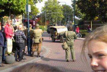 2012-10-04 7th Armored Division in Meijel (1)